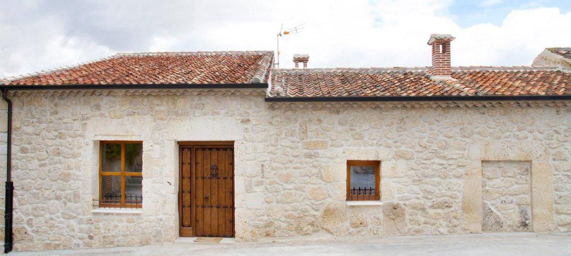 Casa de Laura - Un proyecto personal, una casa con historia