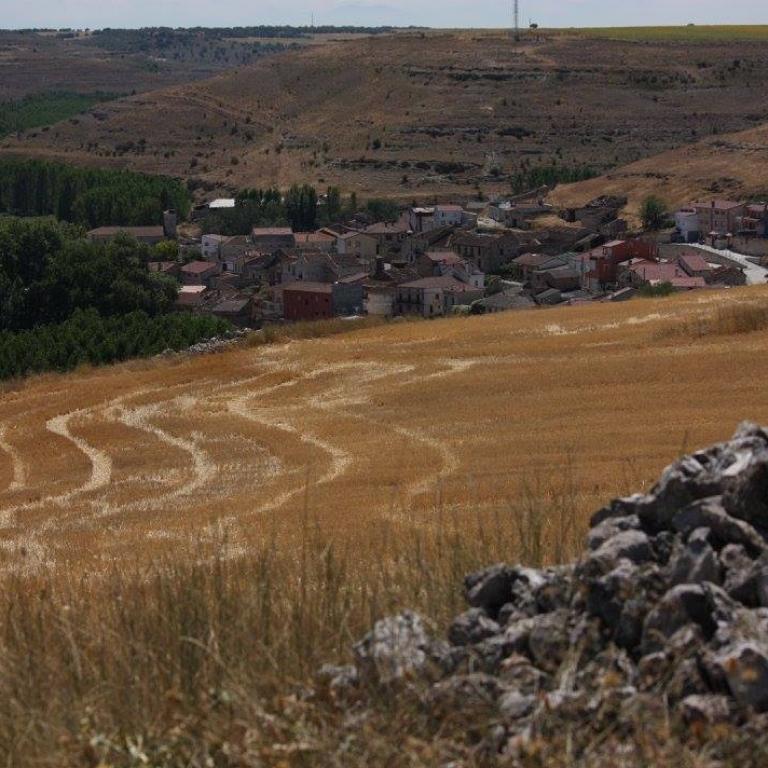 Casa de Laura - El Entorno - Rural