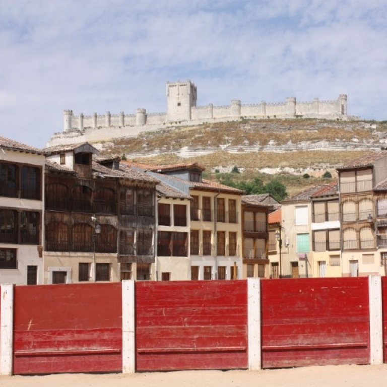 Casa de Laura - El Entorno - Peñafiel